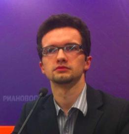Dmitry V. Orlov