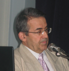 Dr. Albert I. Krashenyuk
