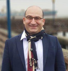 Эдуард Крижановский
