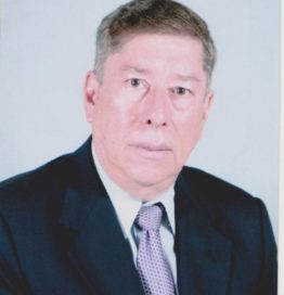 Roberto A. Contreras Rosa
