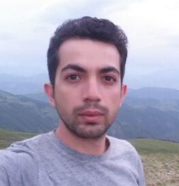Реза Мейнагизаде Заргар