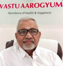 Avinash Ramdas Kulkarni