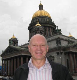 Dr. Konstantin G. Korotkov