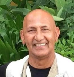 Krishna Madappa
