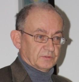 Dr. Vladimir Voeikov