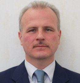 Sergey Georgievich Dzhura